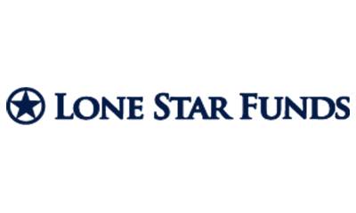Logotipo Lone Star Funds